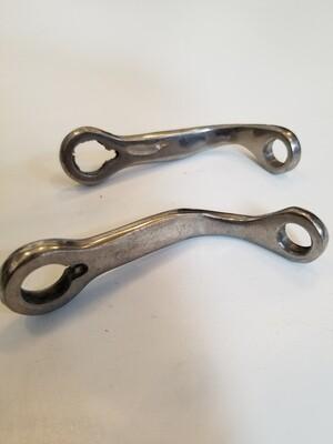Tandem Keys