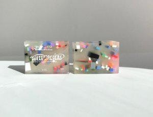 Virgo Cluster Soap