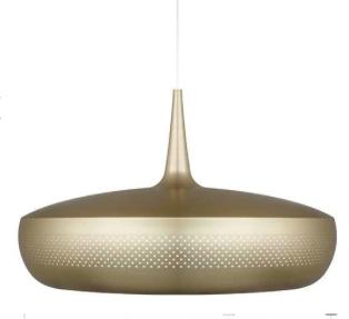 Clava Dine Light - Brushed Brass