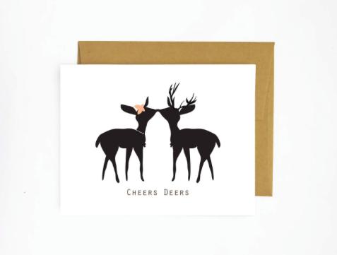 Cheers Deers