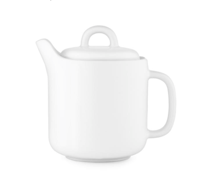 Bliss Teapot White