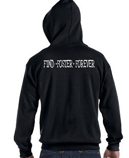 Hoodie (price includes shipping)