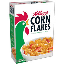 Vote for the Corn Flakes- Monica Celizic and Jennifer Braunwart