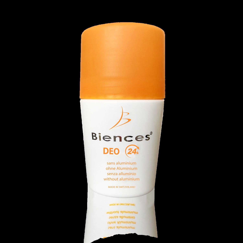 -10% | Deodorant ohne Aluminium