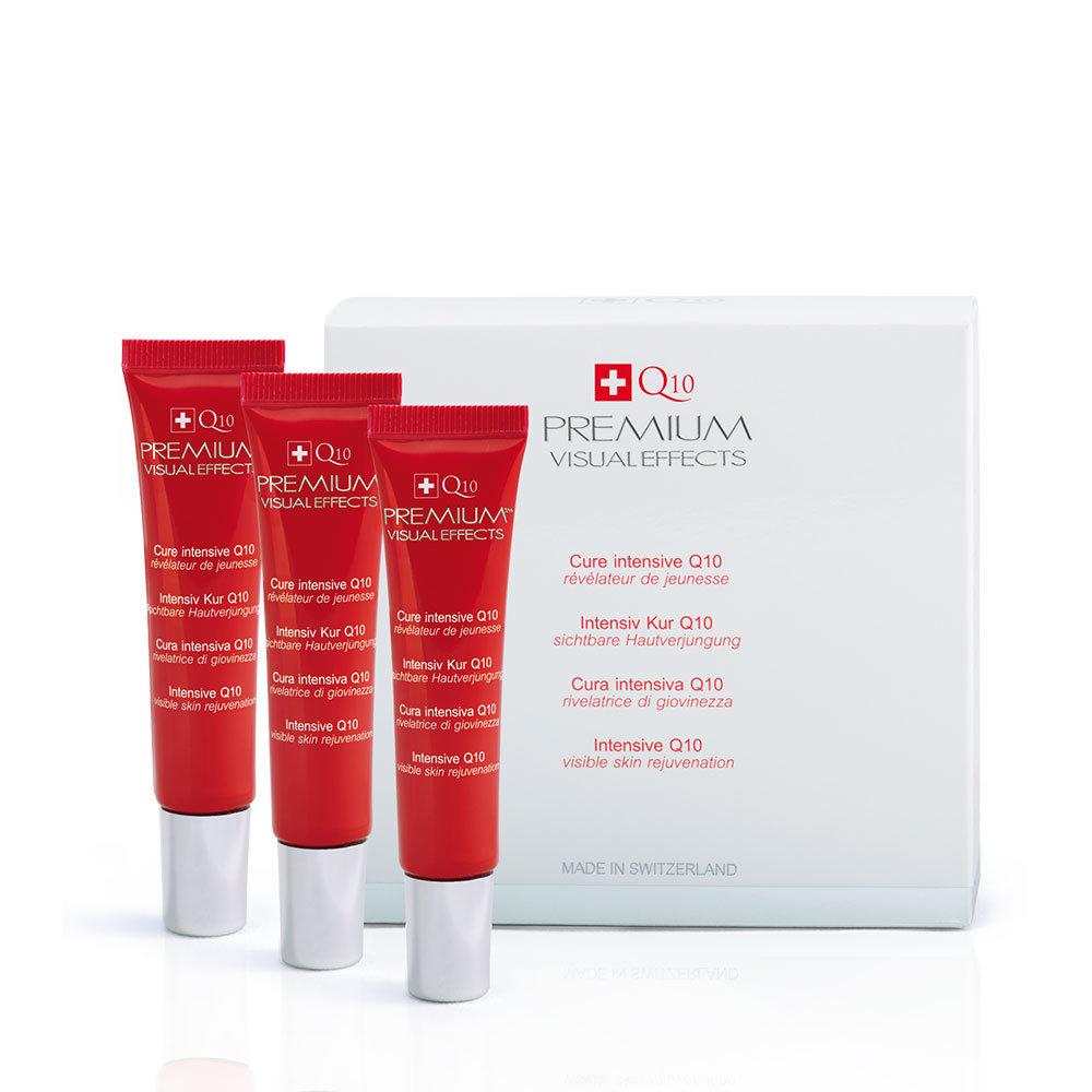 -19% | Intensiv Kur Q10 - sichtbare Hautverjüngung