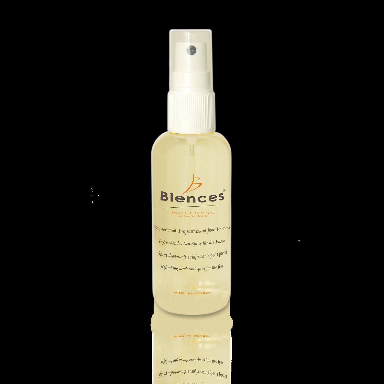 -7% | Erfrischender Deo-Spray für die Füsse - 100 ML