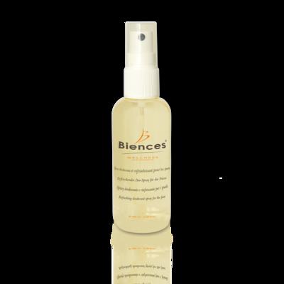 -7%   Erfrischender Deo-Spray für die Füsse - 100 ML