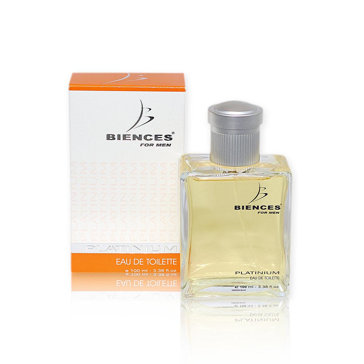 -38%   Eau de Toilette - Parfum - 100 ML