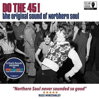 DO THE 45! (EP)