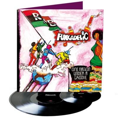 FUNKADELIC (LP)