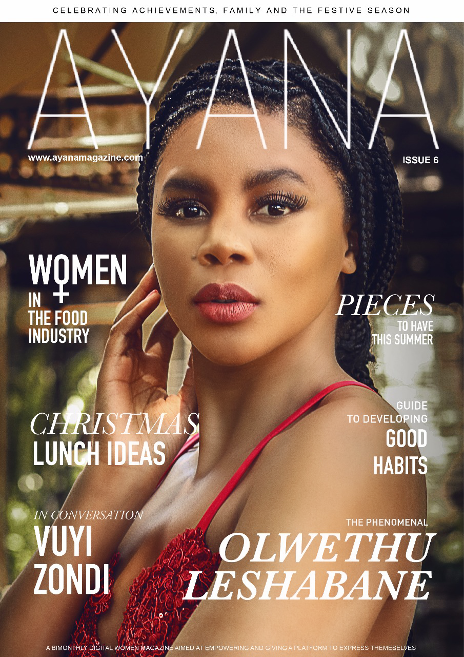 December 2018 - Issue 6 AYANA-6THED-211218