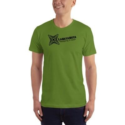 LaNetaNeta / Keeping It Real unisex T-Shirt