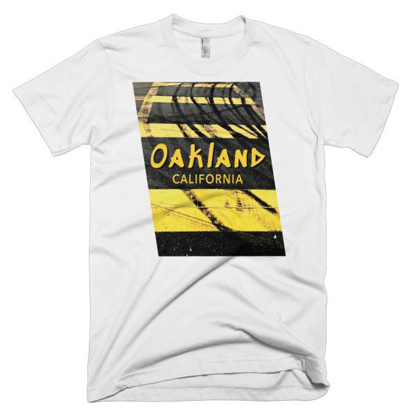 Doughnuts. American Apparel Men's T-Shirt designed by LaNetaNeta. Free shipping + 15% discount code below!