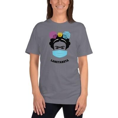 Masked Frida T-Shirt