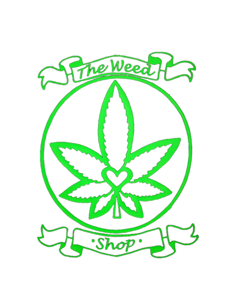 The Weed Shop Roma