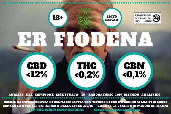 Er Fiodena - SUPER OFFERTA