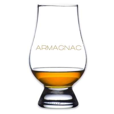 Armagnac Tasting - The Whisky Mercenary (1 mei 2019) #TS35