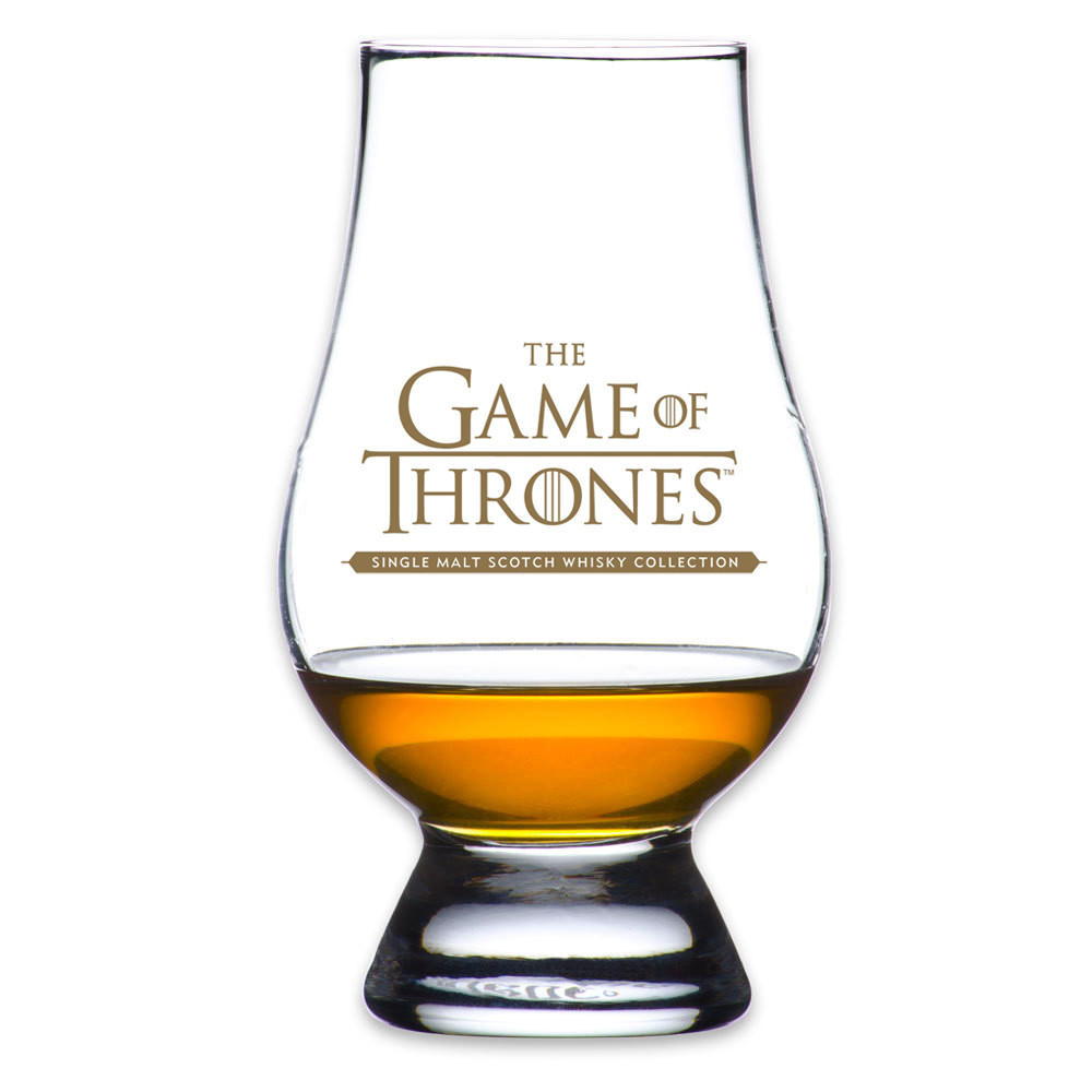 Whisky Tasting - GAME OF THRONES (22 mei 2019) #GOT4