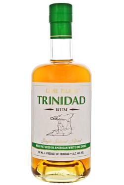 """Cane Island Rum - Trinidad """"Single Island Blend"""""""
