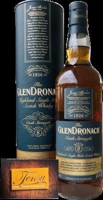 GlenDronach Cask Strenght