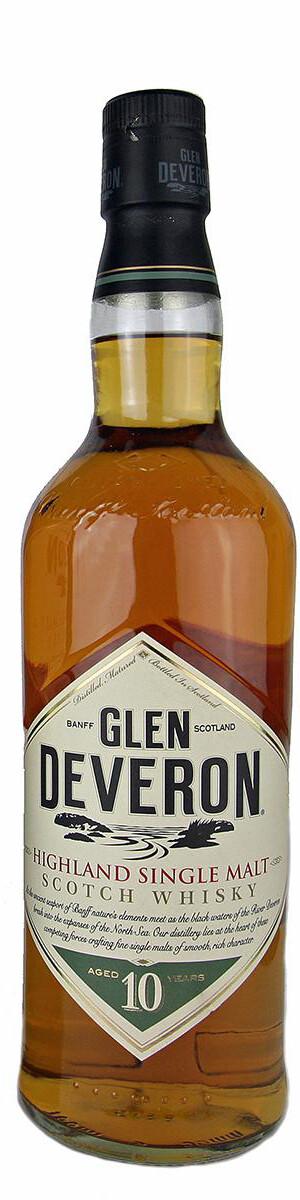 Glen Deveron 10 Years Old