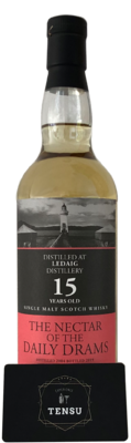 Ledaig 15 Years Old (2004-2019) - Daily Drams