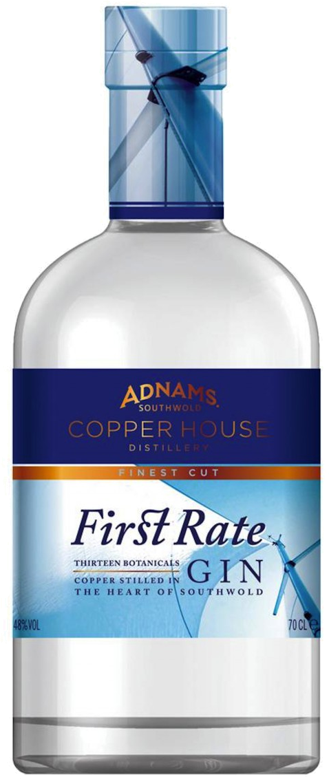 Adnam's First Rate Gin