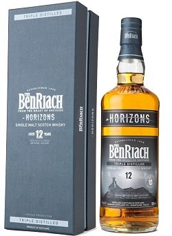 BenRiach 12 Years Old Horizons