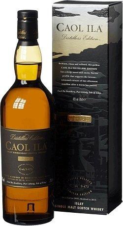 Caol Ila Distillers Edition (2001-2013)