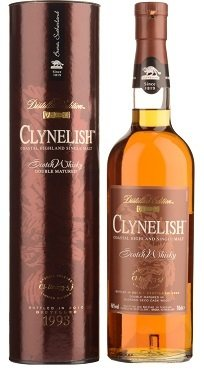 Clynelish 14 Years Old - Distillers Edition (1993-2010)