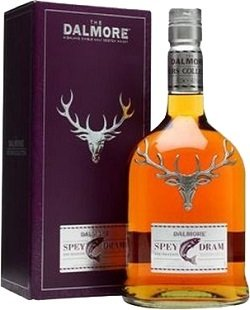 Dalmore Rivers - Spey Dram