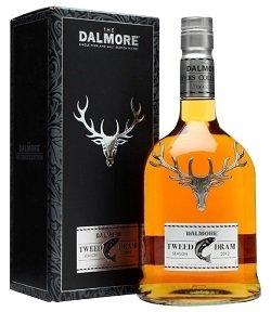 Dalmore Rivers - Tweed Dram