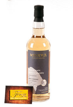 "Glen Moray 9 Years Old ""Kintra"""