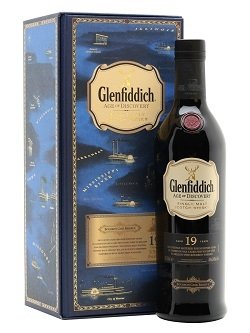 Glenfiddich 19 Years Old - Age Of Discovery Bourbon