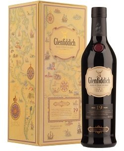 Glenfiddich 19 Years Old - Age Of Discovery Madeira