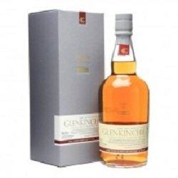 "Glenkinchie 14 Years Old ""Distillers Edition"""