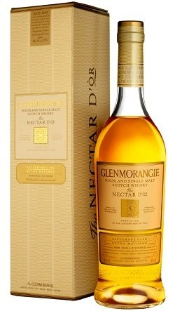 Glenmorangie 12 Years - The Nectar d'Or