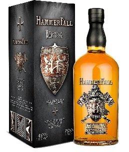 Hammerfall Single Malt - Legacy Of Kings