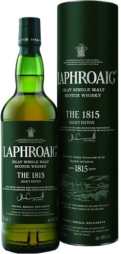 Laphroaig The 1815 - Legacy Edition