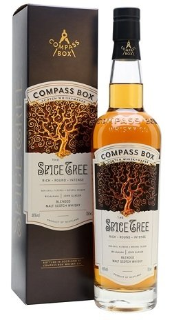 "The Spice Tree ""Compass Box"""