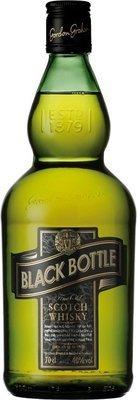 Black Bottle (Old Edition)