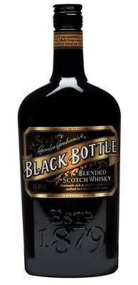 Black Bottle (New Edition)
