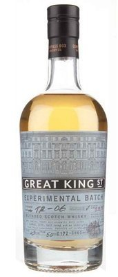 Great King Street - EXP. TR-06