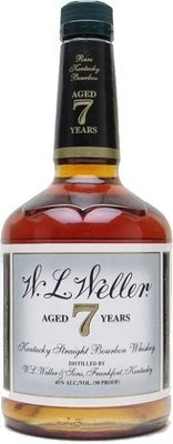 W.L. Weller 7 Years Old - Special Reserve