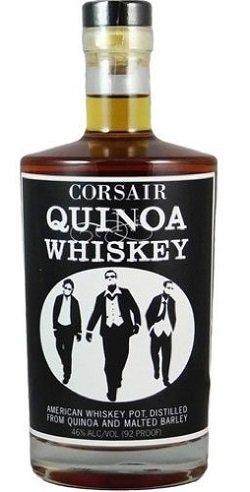Corsair Quinoa