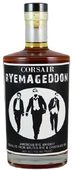 Corsair Ryemaggedon
