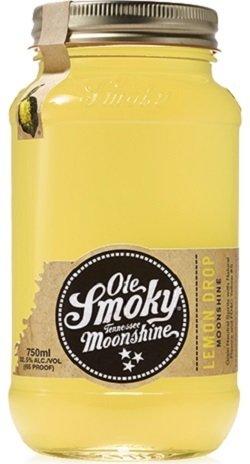 Ole Smoky Lemon Drop Moonshine