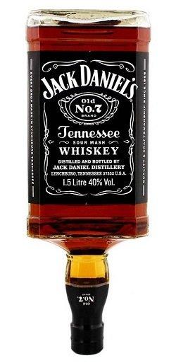 Jack Daniel's Black N°7