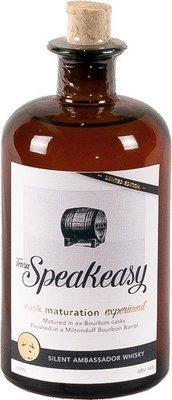Tensu Speakeasy - Miltonduff Cask Finish