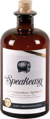 Tensu Speakeasy - Laphroaig Cask Finish